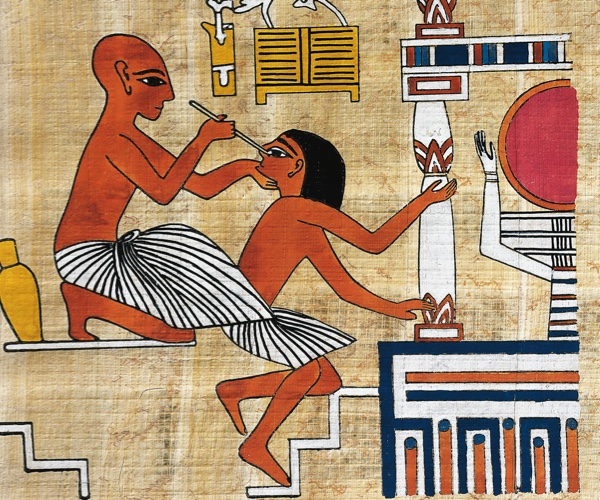 Was There Actually A Dedicated Dental Profession In Ancient Egypt? (Part II)