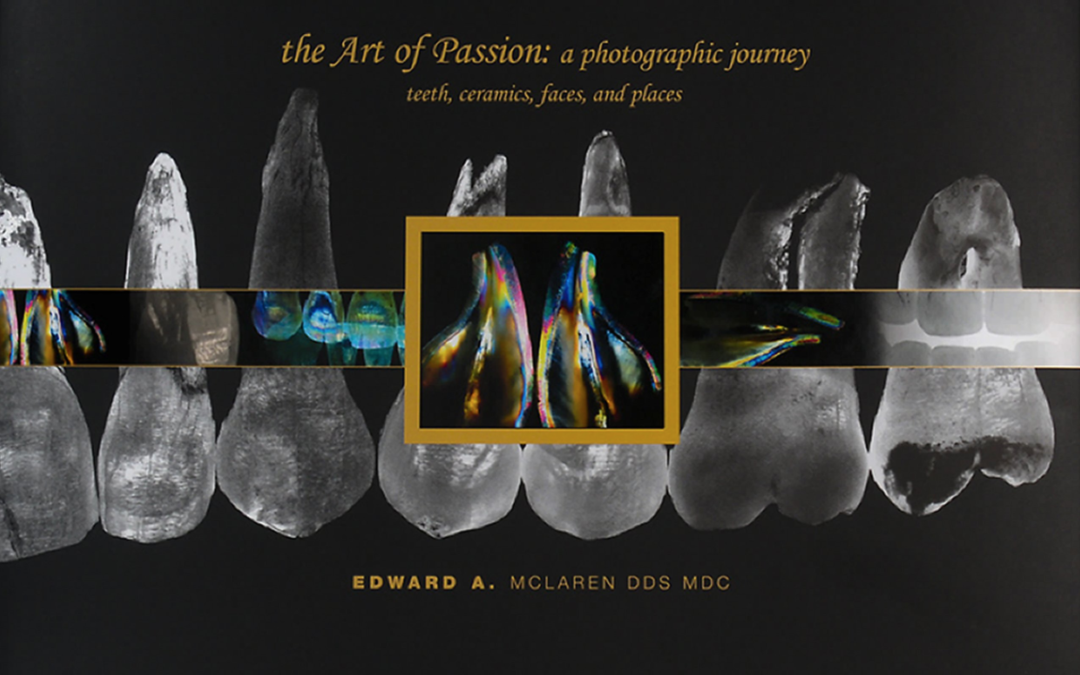 The Art of Passion: A Photographic Journey – Teeth, Ceramics, Faces, And Places