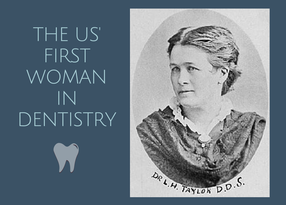 Did You Know Lucy Beaman Hobbs Taylor Was The First Woman Dentist?