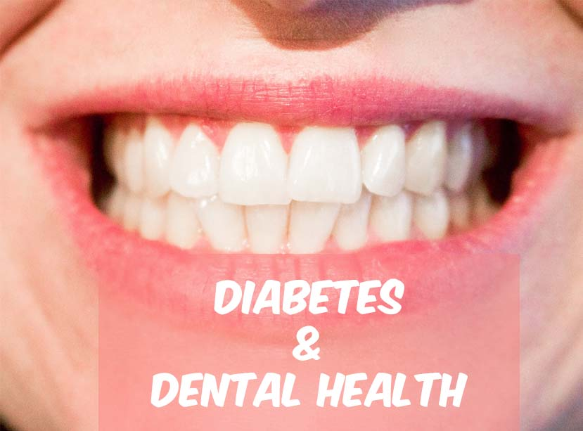 Neesh Dental shares an article on how a visit to the dentist may help identify diabetes