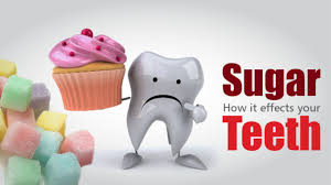all sugars promote tooth decay