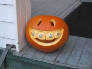 Halloween Tips For Health Smiles