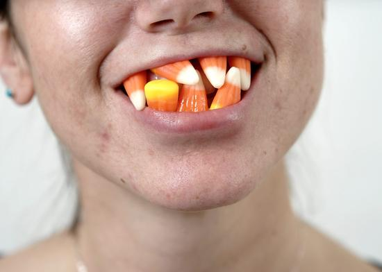 Neesh Dental Helpful Halloween Tips for Healthy Smiles