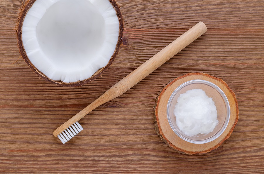 Neesh Dental discusses the benefits of coconut oil to oral health