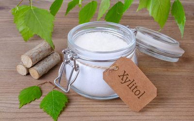 The Oral Health Benefits Of Xylitol