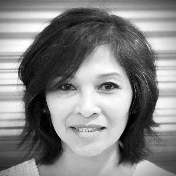 Dental Hygienist (RDH) Naty Lopez at Neesh Dental in Saskatoon Saskatchewan
