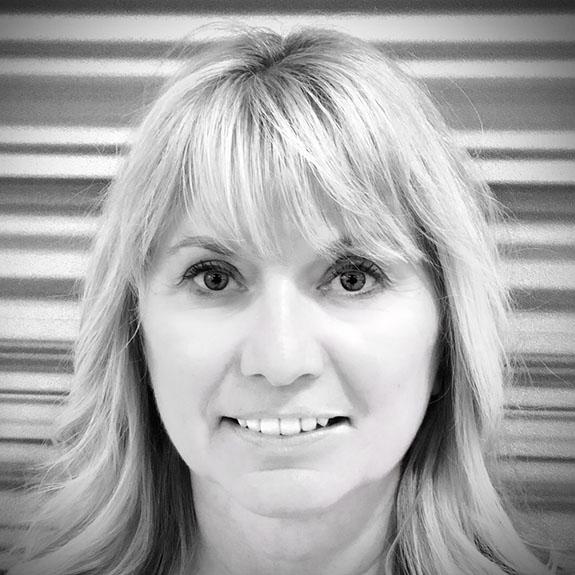Dental Hygienist (RDH) Shannon Kowalchuck at Neesh Dental in Saskatoon Saskatchewan