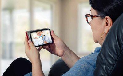 Virtual Dental Consultations now at NEESH