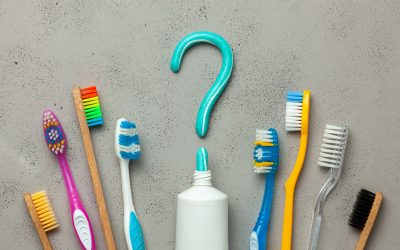 Saskatoon, you don't have to choose your dental hygiene tools alone! Let us help you find the best toothpaste.