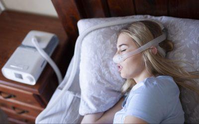 Sleep Apnea & Oral Health: How Your Dentist Can Help.